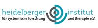 Logo Heidelberger Institut für systemische Forschung und Therapie e. V.